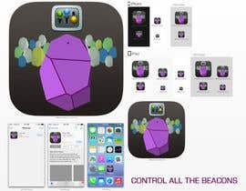 linxdinx tarafından Design a Logo for small and handy iOS App için no 14