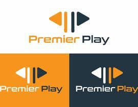 #207 for Design a Logo for Premier Play by diliprojmala