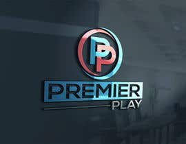 #218 for Design a Logo for Premier Play by imamhossain786
