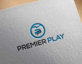 #93 for Design a Logo for Premier Play by Nazmul1717