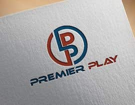 #197 for Design a Logo for Premier Play by immizan1983