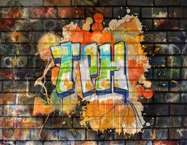 #169 для Graffiti Design for The Parts House от venug381