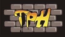 Graffiti Design for The Parts House için Graphic Design80 No.lu Yarışma Girdisi