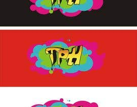 #108 cho Graffiti Design for The Parts House bởi Aly01