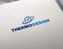 #16 for Create a logo for a PVC windows company af Naumovski