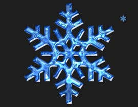 #1 for Design 3 snowflakes by mehfuz780