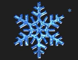 #1 für Design 3 snowflakes von mehfuz780