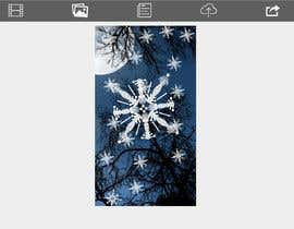 #11 for Design 3 snowflakes by emilianorodrguez