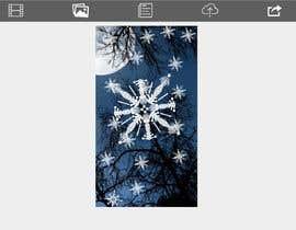 #11 für Design 3 snowflakes von emilianorodrguez