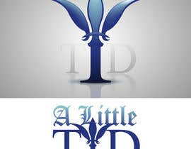 nº 45 pour Logo Design for A Little TYD par sautunnilcom