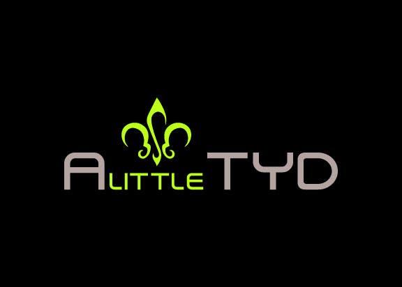 """Intrarea #33 pentru concursul """"Logo Design for A Little TYD"""""""