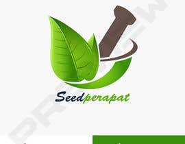 #60 for Rebranding Seedperapat [Logo, Packaging, and Others Branding] by drycrushader