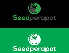 #98 for Rebranding Seedperapat [Logo, Packaging, and Others Branding] by Nazmul1717