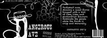 Proposition n° 34 du concours Graphic Design pour Wine Label for Dangerous Dave
