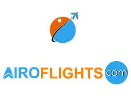 #264 for Design a Logo for Airoflights.com by subhashreemoh