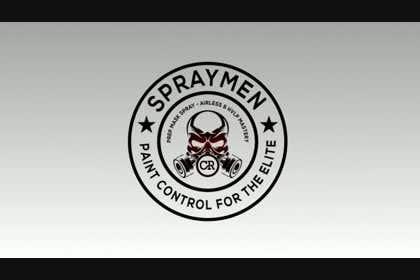 Billede af                             Spraymen Flash Entry