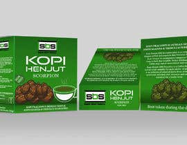 Xclusive61 tarafından Create Print and Packaging Designs For My Coffee and sachets için no 26