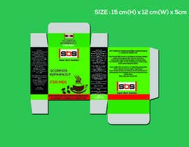 #9 for Create Print and Packaging Designs For My Coffee and sachets af RABI1987
