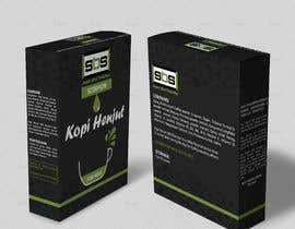 #3 for Create Print and Packaging Designs For My Coffee and sachets af khuramsmd