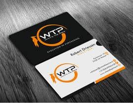 Nro 25 kilpailuun WTP letter-card-presentation käyttäjältä anibaf11