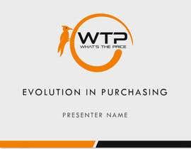 Nro 34 kilpailuun WTP letter-card-presentation käyttäjältä anibaf11