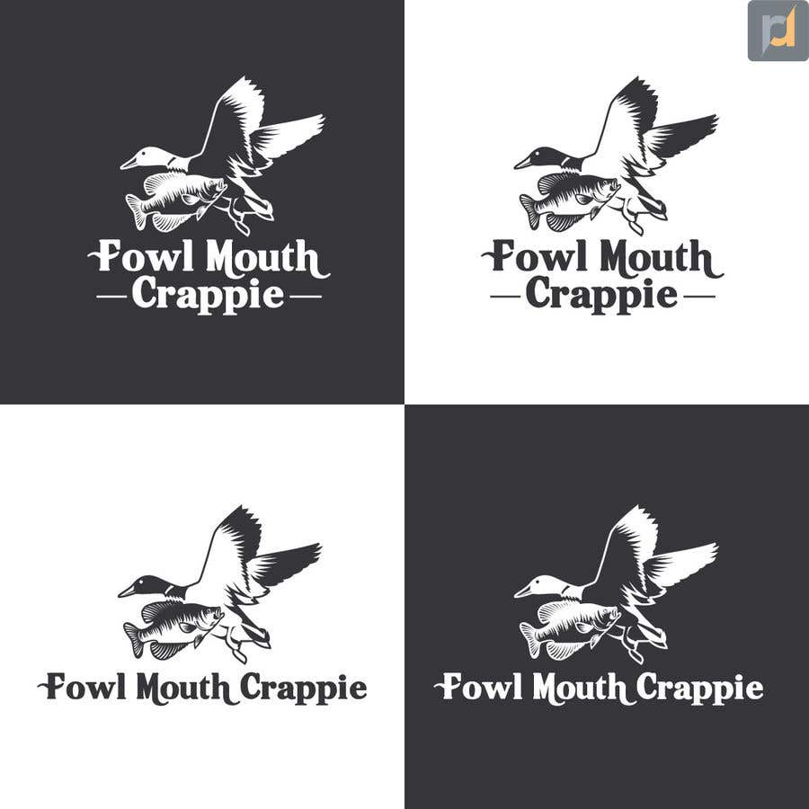 Entry #50 by Rainbowrise for Logo needed for hunting/fishing company