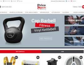 #2 untuk Design a Banners For Price Comparison website oleh keriaoz