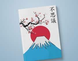 #13 untuk Diary (journal) cover oleh rp87704