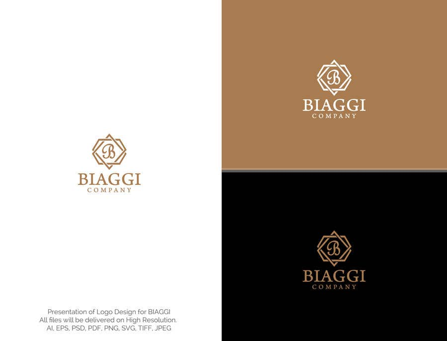 Contest Entry 77 For Professional Logo Design And Favicon Needed Luxury Brand