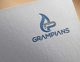 #116 for Plumbing Logo designed like the example ill upload with the mountains in background and a flame/drop symbol but am open to other ideas. Business name Grampians Gas and Plumbing. af Rocket02