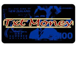 "#52 cho Txt Money ""logo"" bởi amazzon"