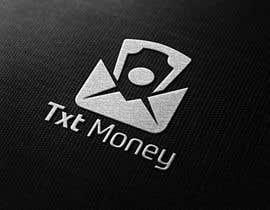 "#55 cho Txt Money ""logo"" bởi zedworks"
