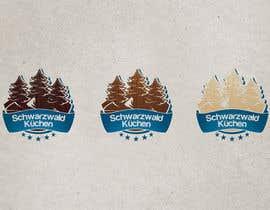 #131 cho Design a Logo for Schwarzwald Küchen bởi GeorgeOrf