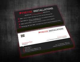 Nro 48 kilpailuun Business Card, Letter Head and nvolpe Design käyttäjältä yatusher786