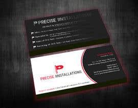 Nro 54 kilpailuun Business Card, Letter Head and nvolpe Design käyttäjältä yatusher786