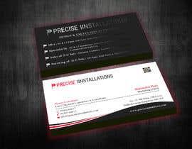 Nro 55 kilpailuun Business Card, Letter Head and nvolpe Design käyttäjältä yatusher786