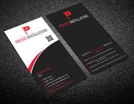 Nro 57 kilpailuun Business Card, Letter Head and nvolpe Design käyttäjältä yatusher786