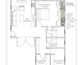 #73 untuk Design my countryside apartment oleh arthicj