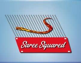 #88 para Design a Logo for a Saree Website por eacin143
