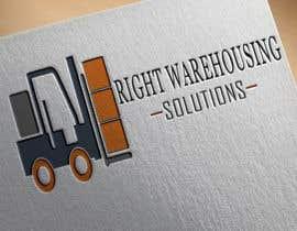 nº 128 pour Design a Logo - Right Warehouse Solutions LLP par awgouri31