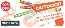 Graphic Design Inscrição do Concurso Nº21 para Banner Ad Design for Qwuick