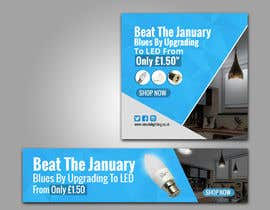 #24 for Email Banner needed for Lighting Retailer by rizoanulislam