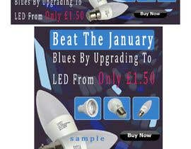 #31 for Email Banner needed for Lighting Retailer by wajahadali