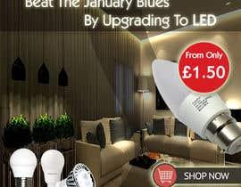#25 for Email Banner needed for Lighting Retailer by rumyr