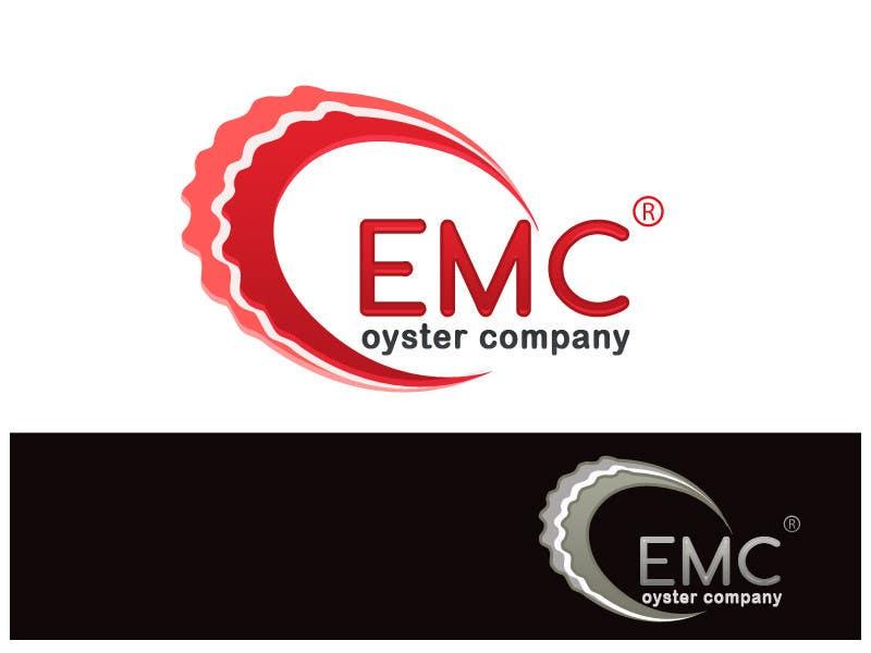 Inscrição nº 559 do Concurso para Logo Design for EMC Oyster Company