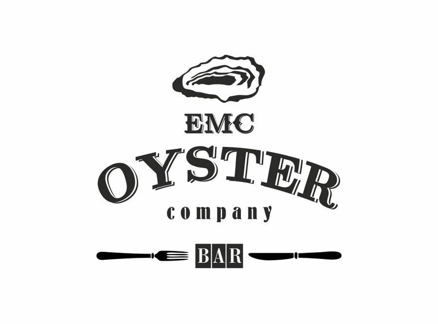 """Intrarea #376 pentru concursul """"Logo Design for EMC Oyster Company"""""""