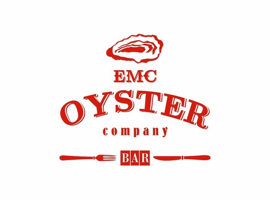Inscrição nº 377 do Concurso para Logo Design for EMC Oyster Company
