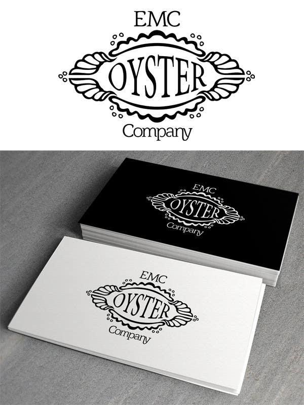 Inscrição nº 389 do Concurso para Logo Design for EMC Oyster Company