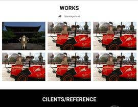 chiku789 tarafından Wordpress Correcciones Simples için no 2