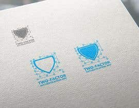 #1 for Design a Logo for a two-factor authentication app af carlosov